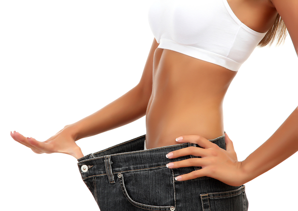 Smartlipo with Liposuction